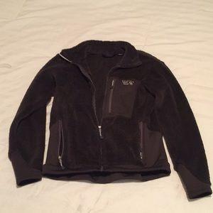 Women's Mountain Hardwear Fleece Jacket Size M